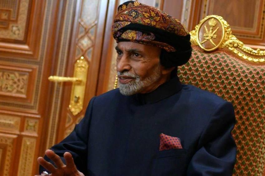 'Visionary Leader, Statesman': PM Modi Condoles Demise Of Oman Sultan Qaboos