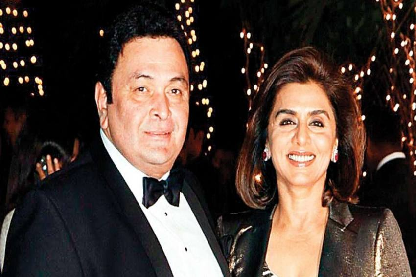 Rishi Kapoor And Neetu Kapoor To Reunite On Screen For The Remake Of This Bengali Film