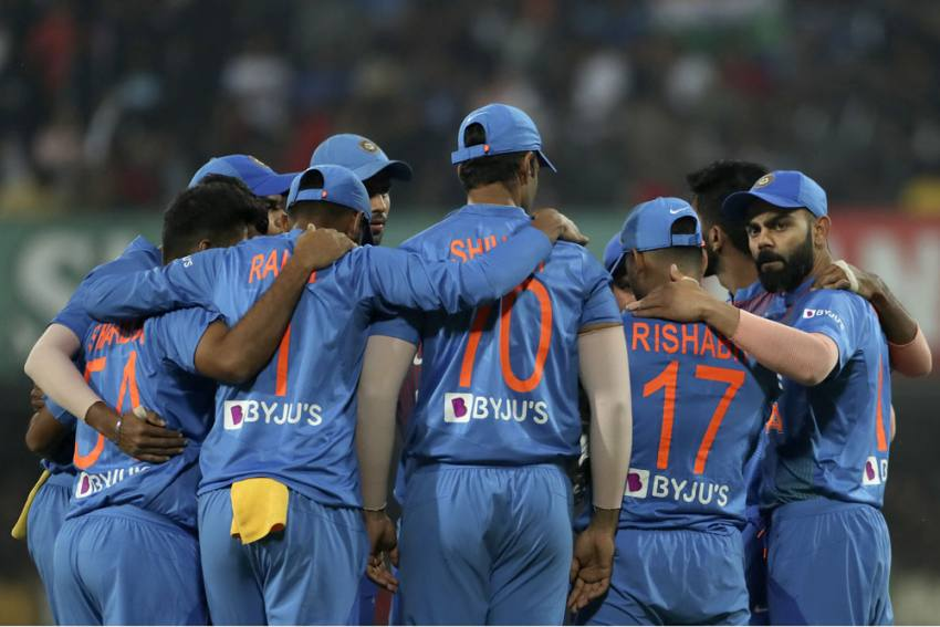 IND In NZ 2020: Indian T20I Team For New Zealand Tour Announced; ODI, Tests Squads On Hold - Who's In, Who's Out