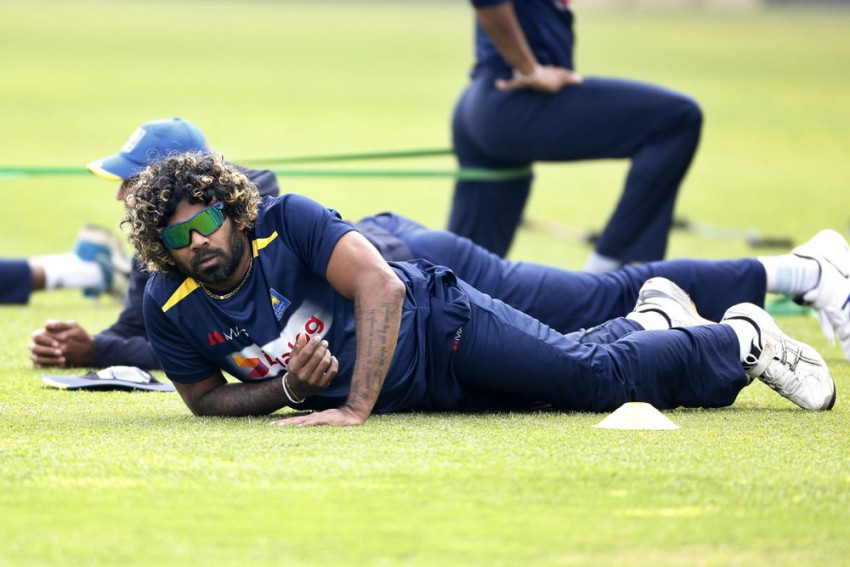 Lasith Malinga Ready To Quit After T20I Debacle In India