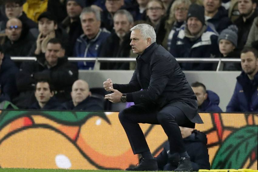 VAR Was 'Having A Tea' - Jose Mourinho's Amazing Take On Nasty Looking Andy Robertson Tackle