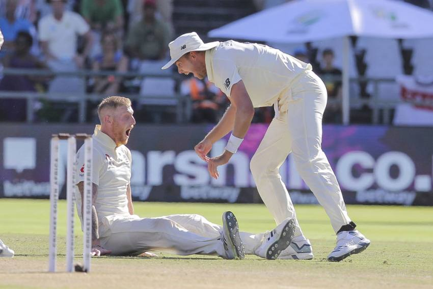 South Africa Vs England: Pitch, Ben Stokes And Brass Bands - Talking Points Ahead Of Third Test
