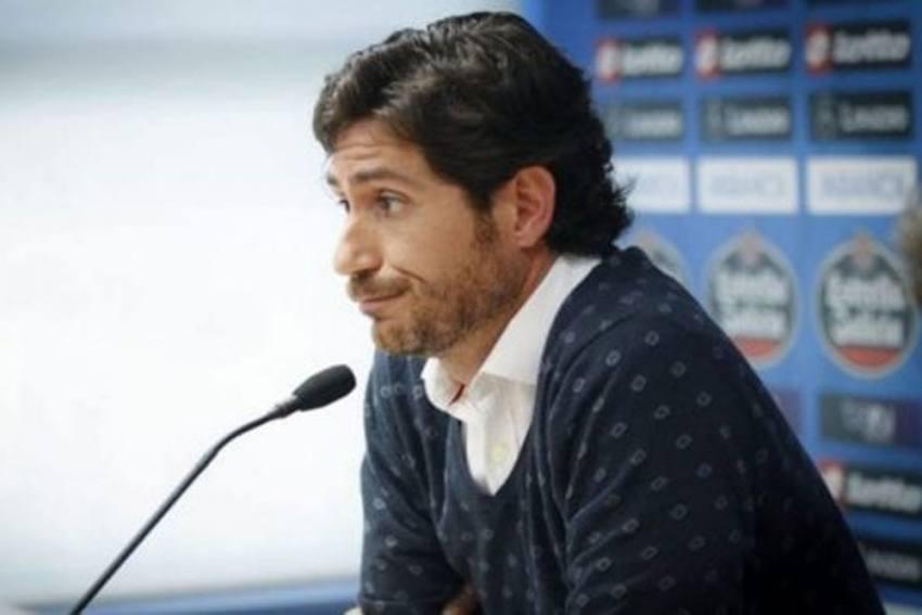 Malaga Sack Victor Sanchez Del Amo Over Explicit Video Controversy