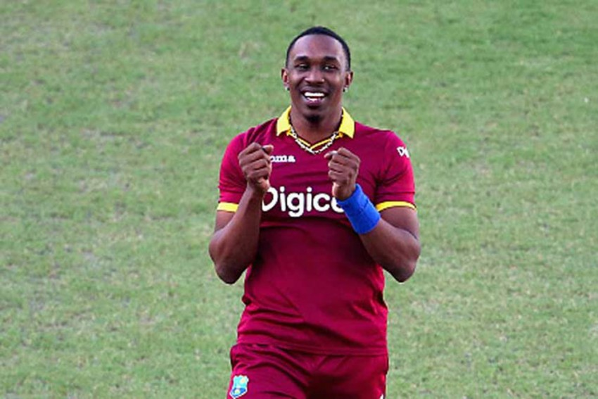 WI Vs IRE: Dwayne Bravo Makes West Indies Return, Named In T20I Squad For Ireland Series