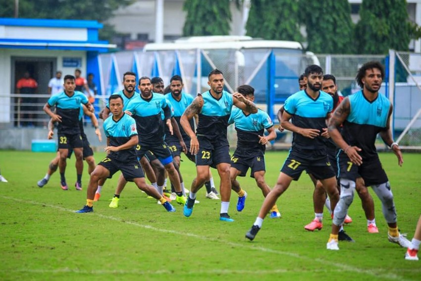 Hyderabad FC Vs Odisha FC Live Streaming: When And Where To Watch Indian Super League Football Match