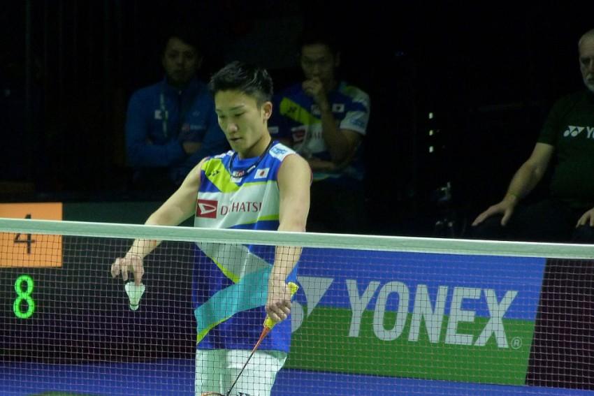 Badminton World Number One Kento Momota Hurt In Malaysia Crash: Report