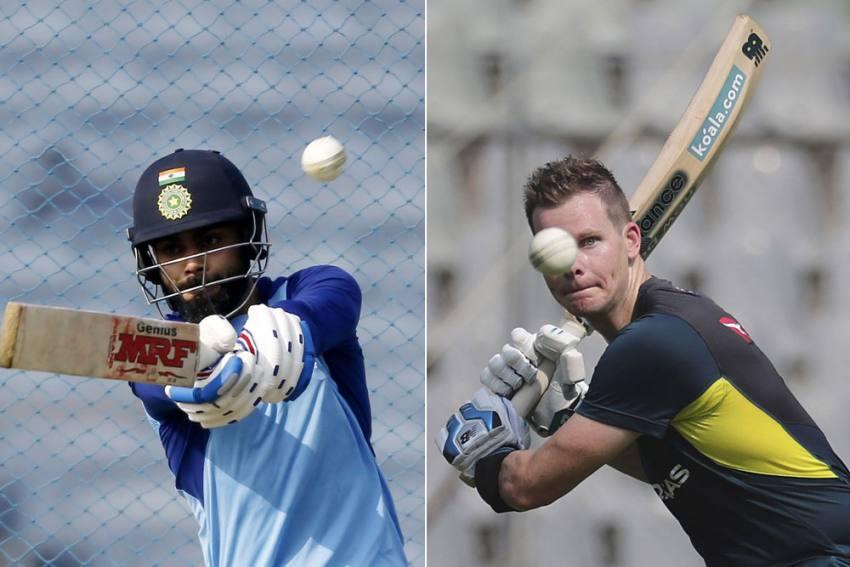 Virat Kohli Vs Steve Smith: Gautam Gambhir Picks His Winner Ahead Of India-Australia ODI Series