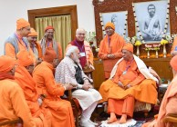 A New Brotherhood: Two Hues Of India's Saffron