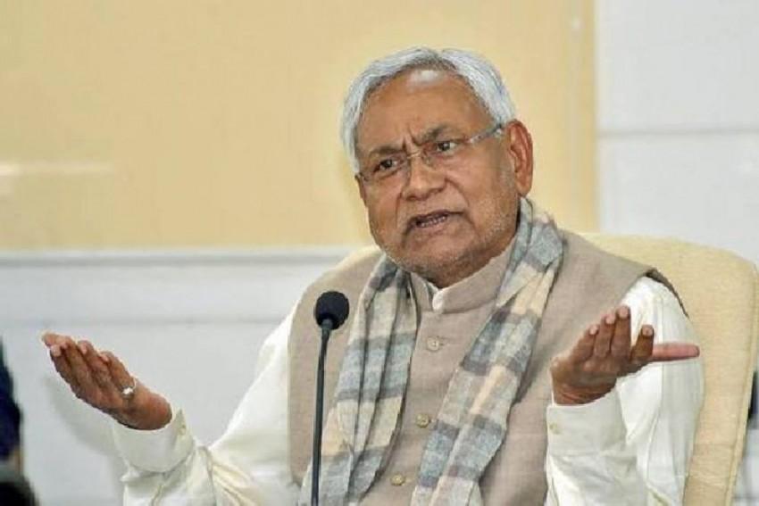 Nationwide NRC Needless, Has No Justification: Bihar CM Nitish Kumar