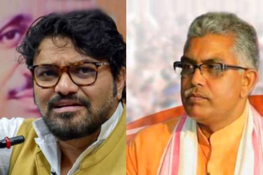 'Very Irresponsible': Babul Supriyo On Bengal BJP Chief's 'Shot Protesters Like Dogs' Remark