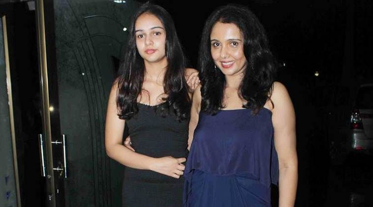 Shekhar Kapur And Suchitra Krishnamoorthi's Daughter,Kaveri Kapur Enters The Musical Scene With A Bang