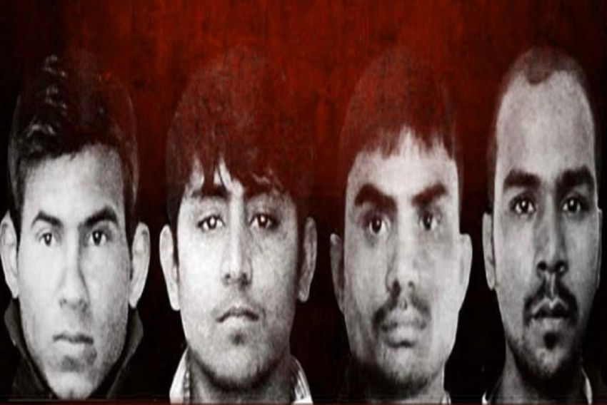 Dummy Execution Of Four Death-Row Convicts In Nirbhaya Gangrape Case Held In Tihar