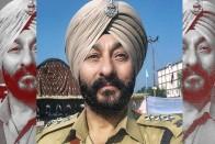 Arrested DSP Davinder Singh Had Taken Militants To Jammu In 2019, Reveal Interrogators