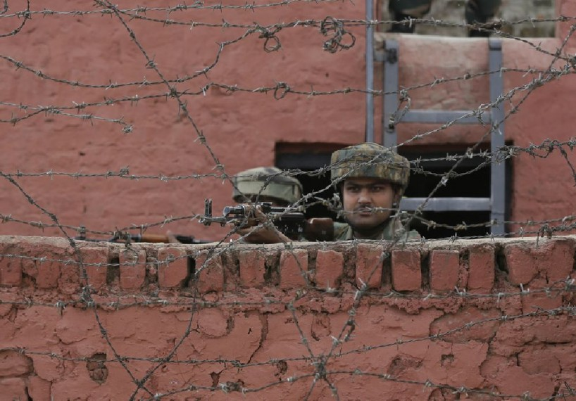 Kashmir: Two CISF Personnel Killed In Udhampur As Sentry Opens Fire