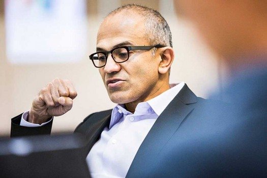 'It's Just Bad': Microsoft CEO Satya Nadella Expresses Concern Over Amended Citizenship Act