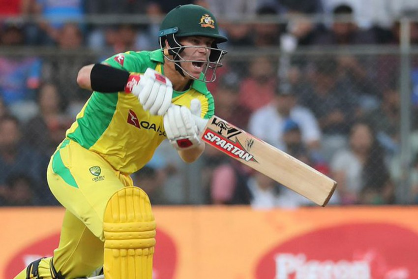 India Vs Australia, 1st ODI, Highlights: AUS Cruise Past IND, Take 1-0 Lead