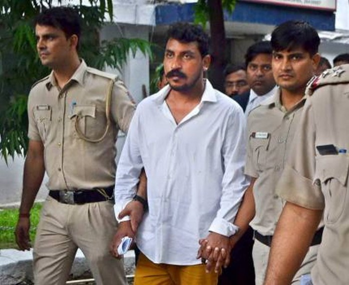 Bhim Army Chief Chandrashekhar Azad Granted Bail, Asked Not To Visit Delhi For 4 Weeks