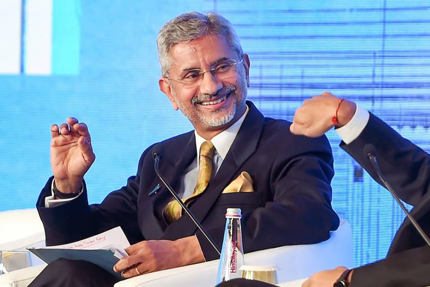 India Isn't Disruptive, Is Decider Rather Than Abstainer: S Jaishankar
