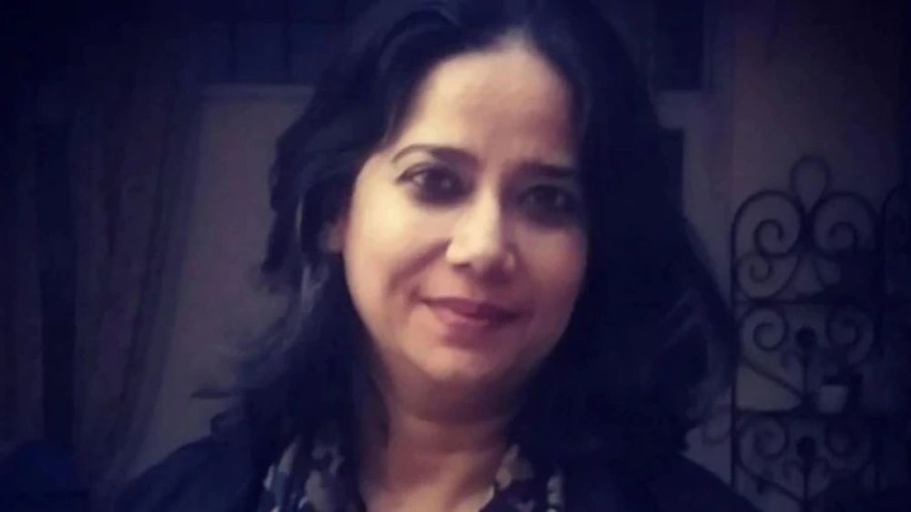 'I Felt Like A Jew In Hitler's Germany': Sadaf Jafar On Police Detention