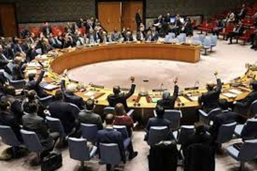 After China's Request, UNSC To Hold Meeting On Kashmir