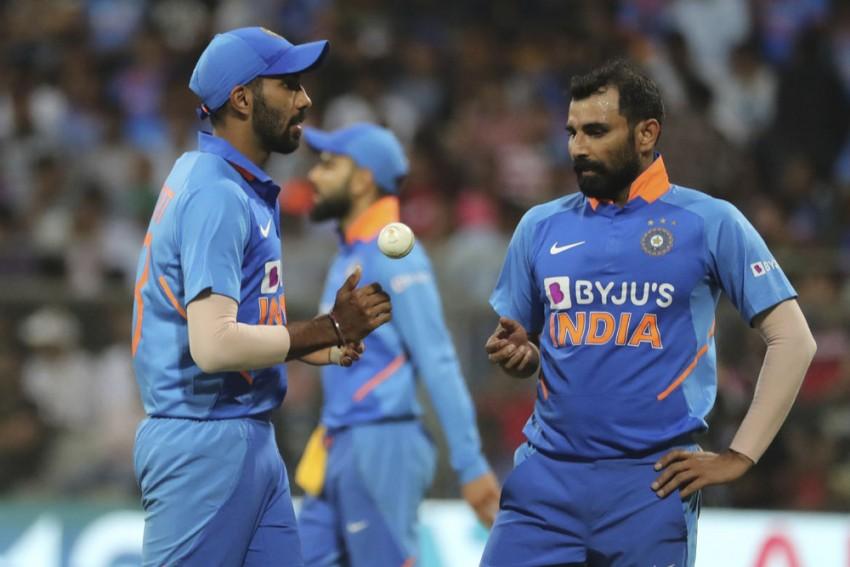 India Vs Australia, 1st ODI: David Warner Surprised By Jasprit Bumrah's Yorkers, Bouncers