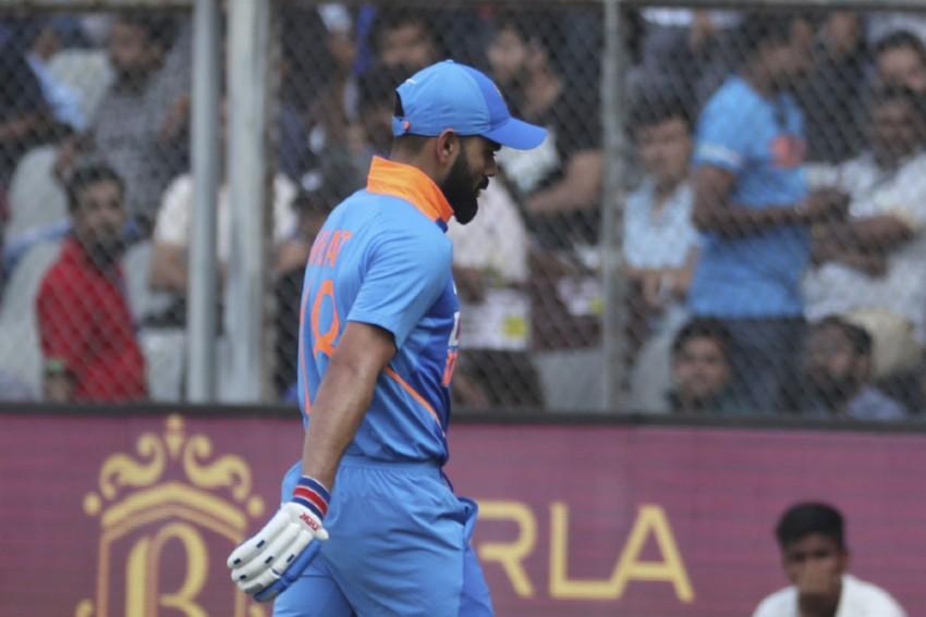 India Vs Australia: Virat Kohli To 'Rethink' His Batting Order Reshuffling Plan Ahead Of 2nd ODI
