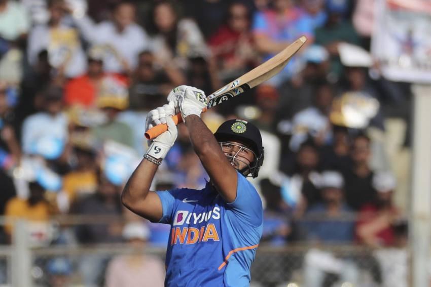 India Vs Aus >> India Vs Australia, 2nd ODI: Rishabh Pant Set To Not