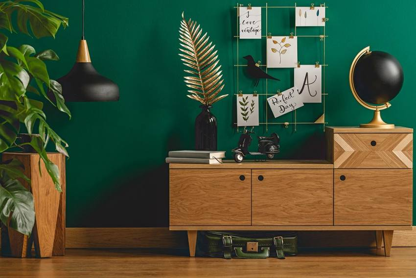 Green Club 5 Hundred: The Last Word In Plywood Is Here