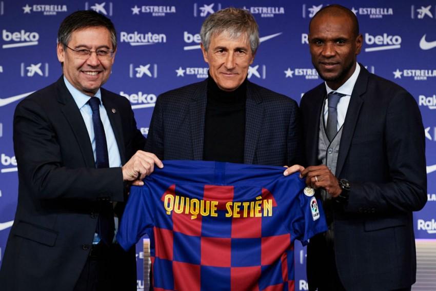 Understand Lionel Messi, Promote Riqui Puig - What Quique Setien Must Do At Barcelona