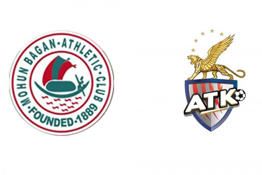 Mohun Bagan Merges With ATK, To Play In Indian Super League 2020-21