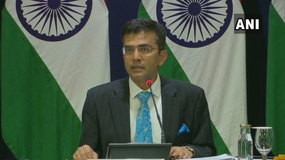 'Pakistan Has Choice To Avoid Global Embarrassment': India On UNSC Meet On Kashmir