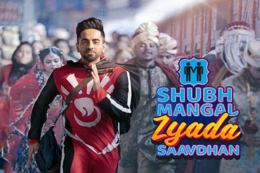 <em>Shubh Mangal Zyada Saavdhan:</em> Ayushmann Khurrana Reveals Why He Chose A Film On LGBTQ Community