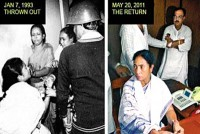 The Changing Colours Of West Bengal Police: Now Acting As Trinamool's Henchmen