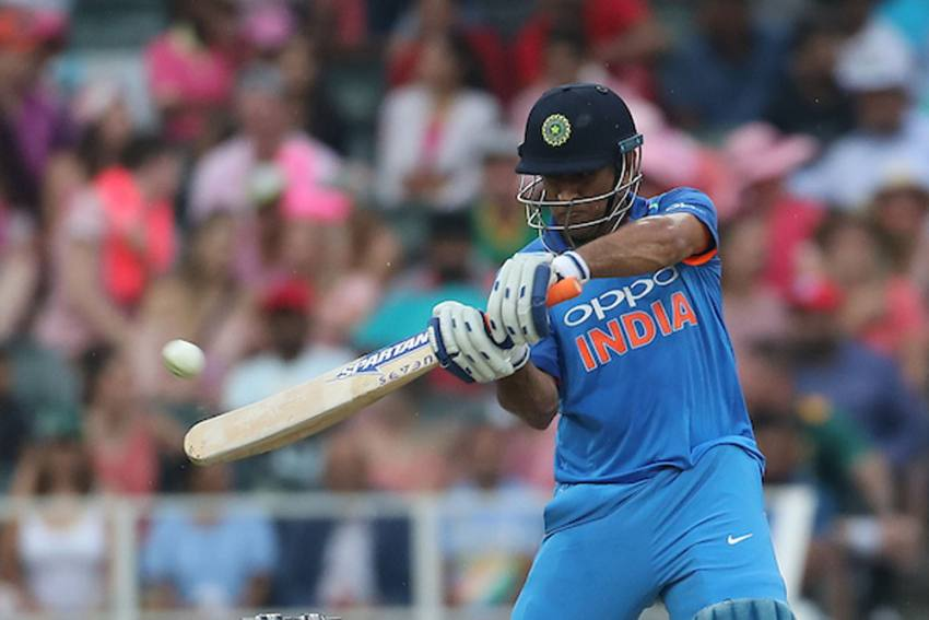 MS Dhoni Misses Out On Annual BCCI Contract; Jasprit Bumrah In Topmost Tier – Full List