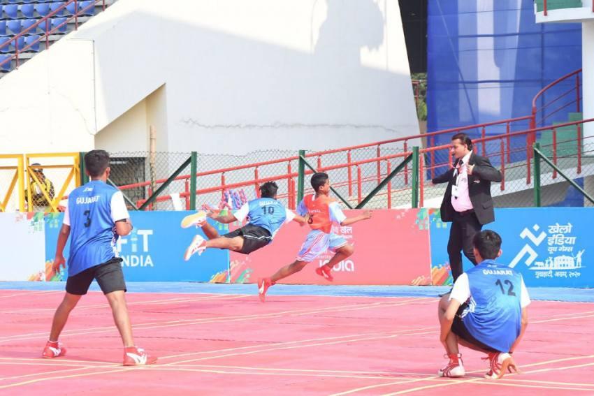 Khelo India Youth Games: Assam Increase Medal Haul, Maharashtra Retain Top Place