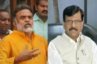 Congress-Shiv Sena Spar Over Sanjay Raut's Remark Against Indira Gandhi