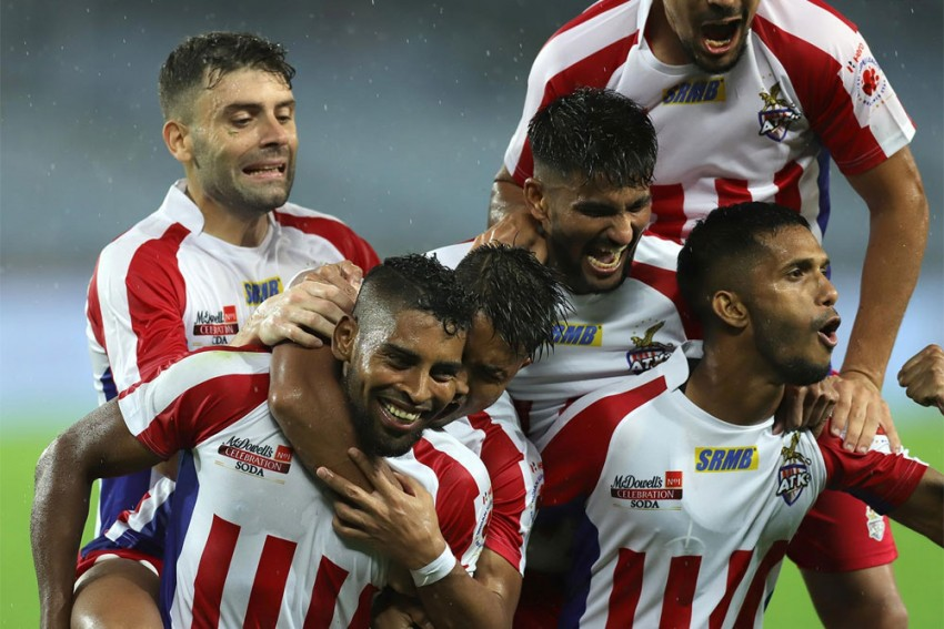 ATK Vs FC Goa Live Streaming: When And Where To Watch Indian Super League Football Match