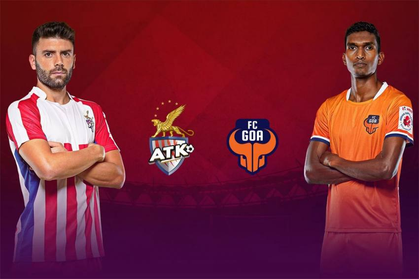 ISL, ATK Vs FC Goa: After Mohun Bagan Merger, Former Champions Look To Bounce Back Against FC Goa