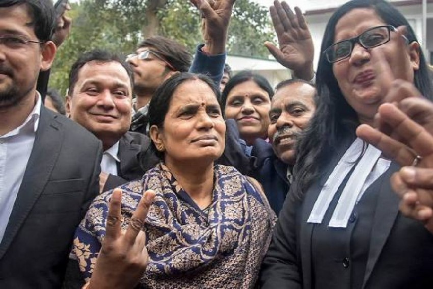 'Not Interested In Politics': Nirbhaya's Mother Denies Reports Of Contesting Delhi Polls