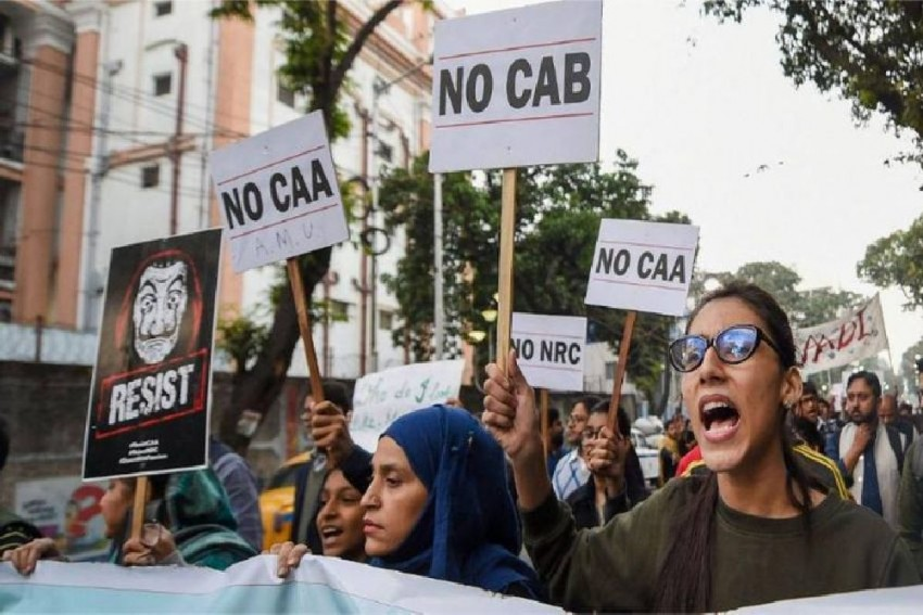 Kerala Teacher Tells Students To Go To Pakistan If Unwilling To Accept CAA; Suspended