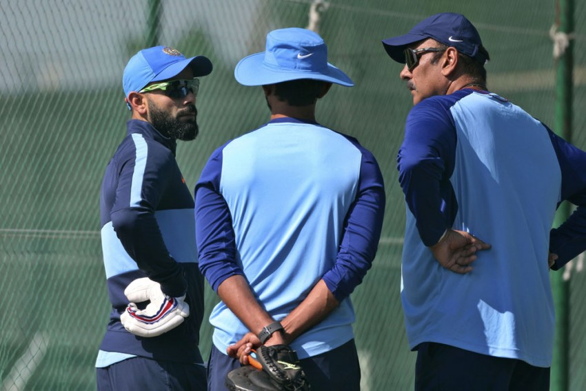 IND Vs AUS, 2nd ODI: Will Rajkot Continue To Haunt India? There's A Scary Prediction