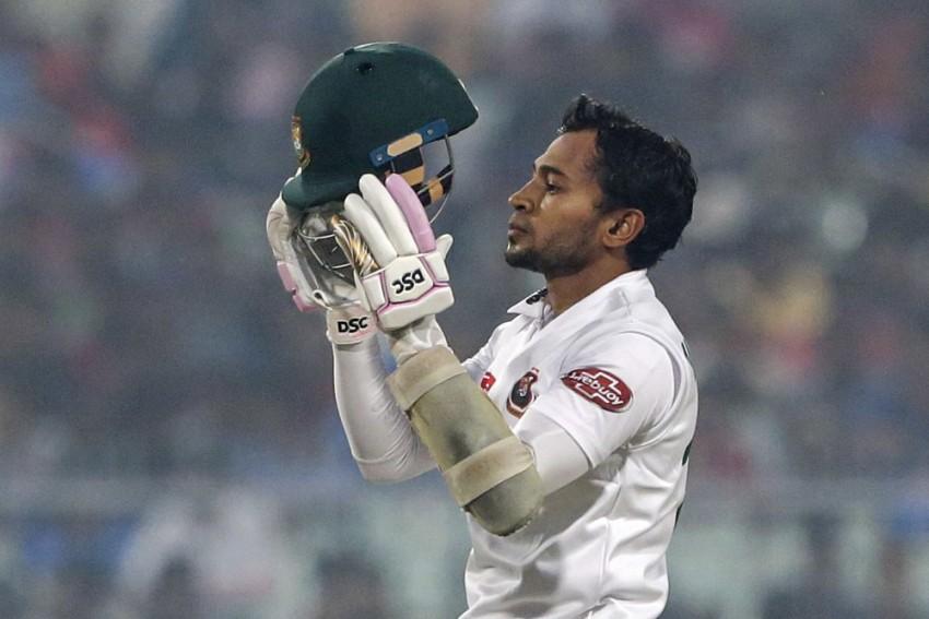 Bangladesh Tour Of Pakistan: Mushfiqur Rahim Declines Visit For T20Is