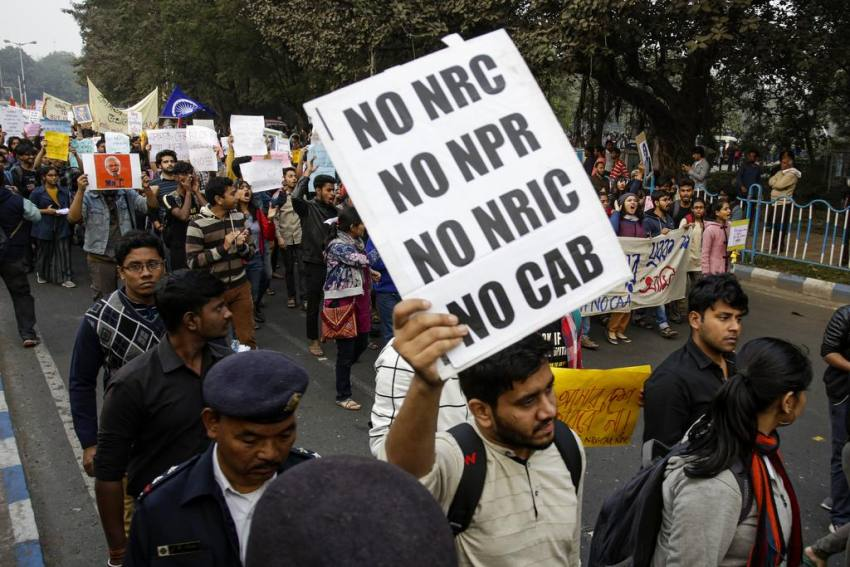 Union Home Ministry To Meet States To Discuss NPR, Census Process Today