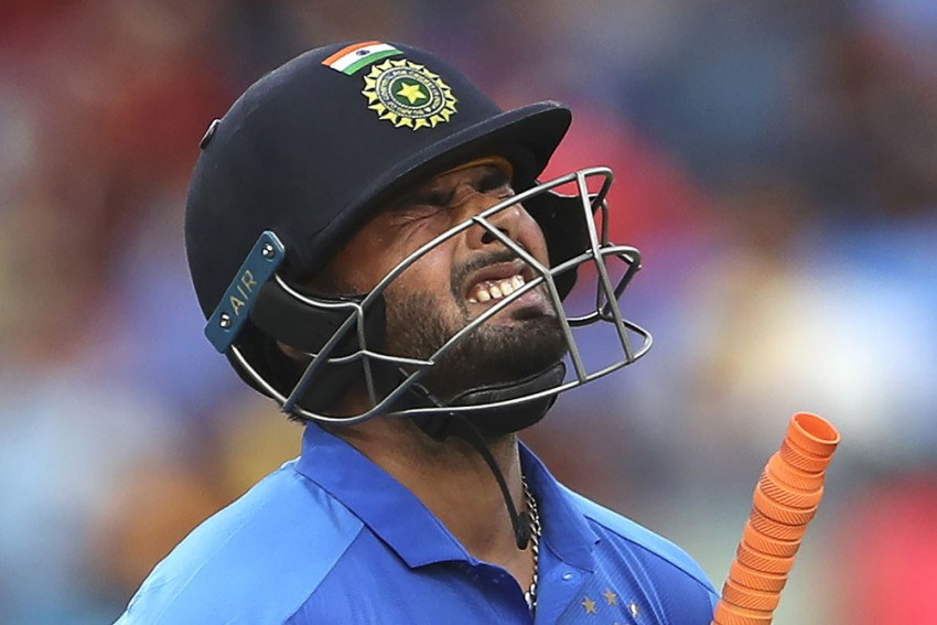 IND Vs AUS: India Get Cover For Injured Rishabh Pant, BCCI Secretary Jay Shah Explains Selection