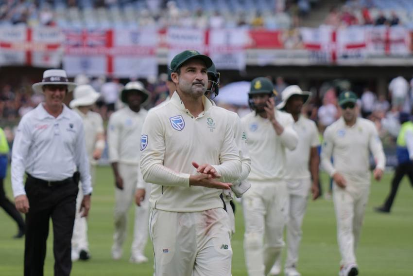 SA Vs ENG, 3rd Test, Day 2: England Withdraw Declaration In Bizarre Scenes At Port Elizabeth