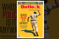 Might Is Right: How Parties In Power (Mis)Used The Indian Police Force