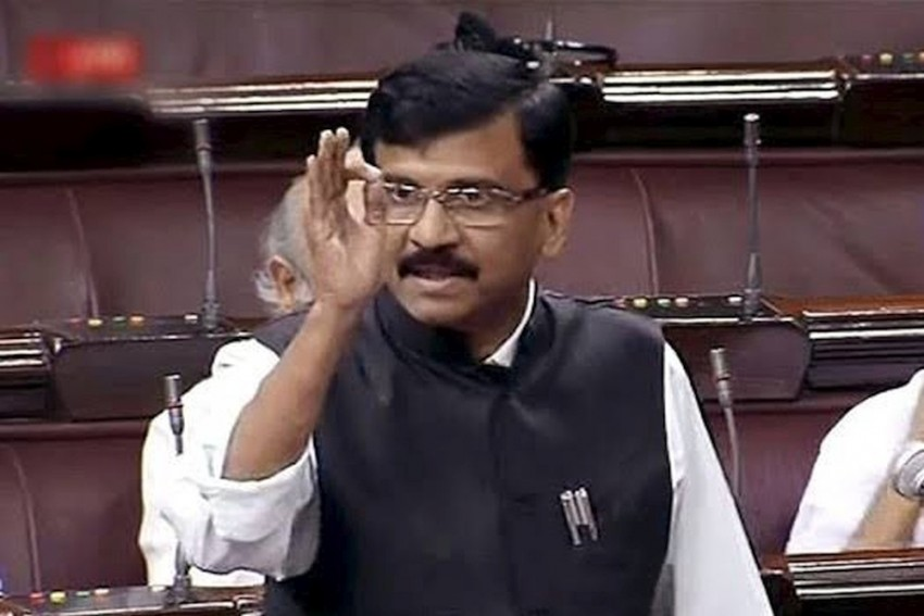 'Never Used Shivaji Maharaj Or Indira Gandhi's Name For Political Gain': Shiv Sena