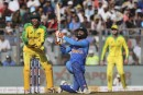 India Vs Australia, 2nd ODI, Highlights: IND Grab 36-Run Victory, Level Series