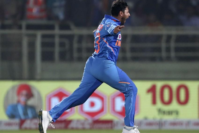 India Vs Australia, 2nd ODI, Highlights: IND Grab 36-Run Victory, Level Series