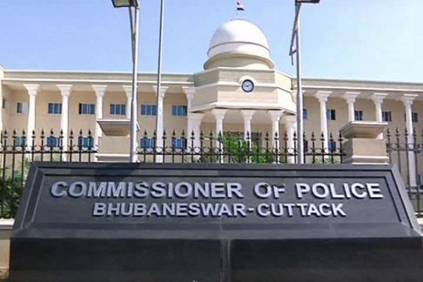 'Our Police, Our Security': Whose Police Is It Anyway In Bhubaneswar?